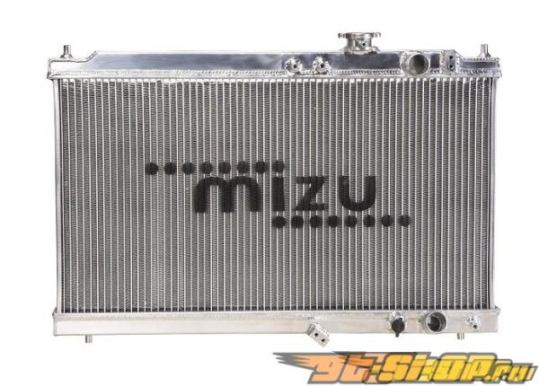 Mizu Aluminum Racing Radiator Nissan Sentra