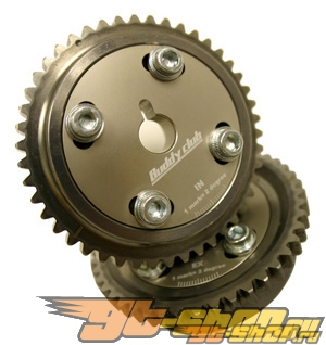Buddy Club Racing Spec Cam Gear K20 (пара)