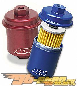 AEM High-Performance Fuel Filter