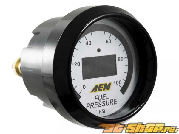 AEM Oil / давления топлива Display Датчик