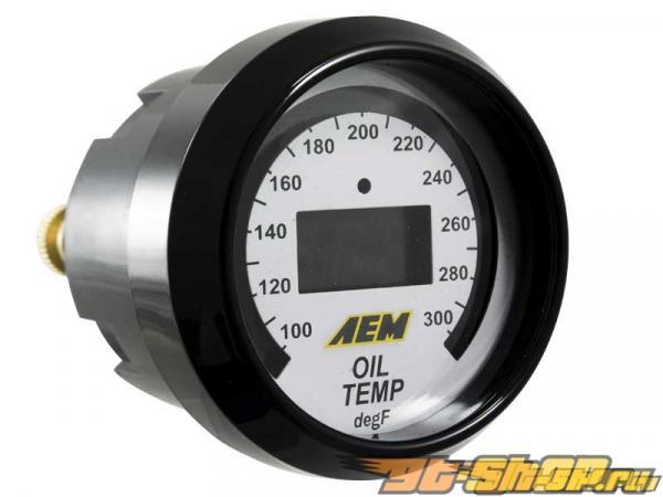 AEM температуры масла Display Датчик