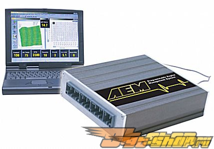 AEM Plug & Play Programmable Engine Management System Ford Mustang