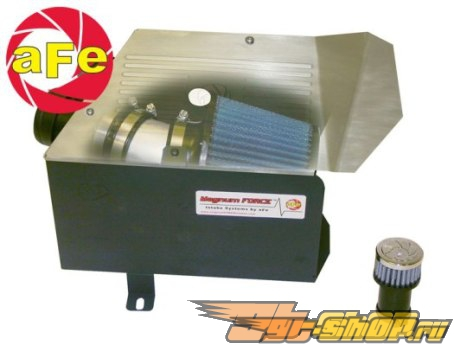 AFE Stage 1 Cold Air Intake System Type Cx VW Jetta / Golf