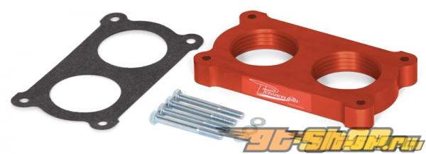 AiRaid PowerAid Throttle Body Spacers Ford Mustang 2005+ GT