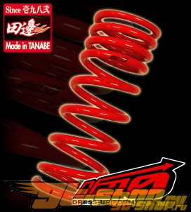 Tanabe Dress-Up Form SUSTEC DF210 MAZDA 01-UP PROTEGE 5