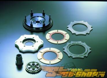HKS Mazda RX-7 TT 13B-REW  93-95 GD  Сцепление  Pro