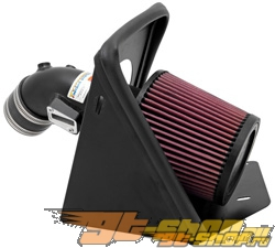 K&N 69-Series Typhoon Short Ram Intake Ford Focus 2.0L PZEV 10+