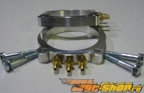 AAM Spec. Throttle Body Spacer Nissan 350Z / Infiniti G35