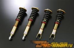 JIC Magic FLT-FAS High Performance Coilover System Honda S2000