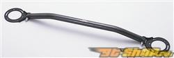 JIC Magic задний Oval-Shaped Карбоновый Wrap Aluminum Shaft Strut Tower Bar Toyota MR2 / Spyder