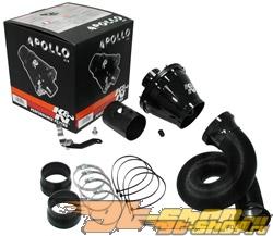 K&N Subaru WRX & STi Apollo Air Intake комплект 2008+