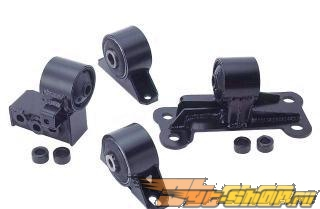 Cusco Impreza WRX STI Engine and Transmission Mounts GC8 GD WRX / STi