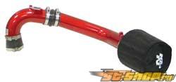 K&N Typhoon Air Intake System Mazda 3 5.2 HP @ 4500 RPM