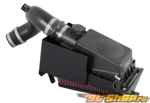 K&N Scion TC CARB Legal Typhoon Intake System