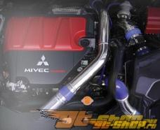 Blitz Intercooler Piping комплект 2008-2009 Evolution X