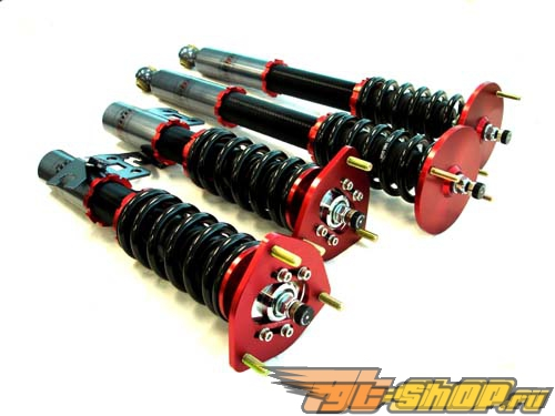 Megan Racing Coilover комплект Honda Civic (32 Way Adjustable)