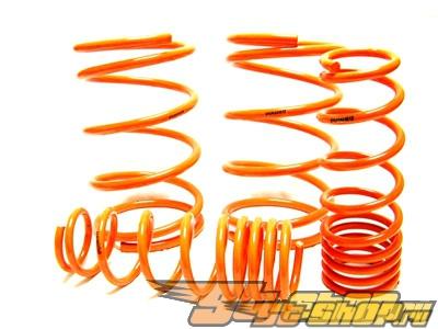 Megan Racing пружины для Acura Integra 94-01