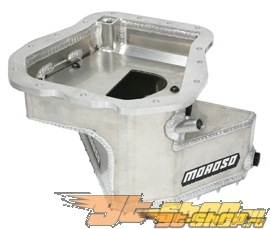 Moroso Subaru EJ High Volume Oil Pan