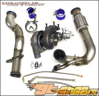 ATP GT3076R Turbo комплект - Ball-Bearing