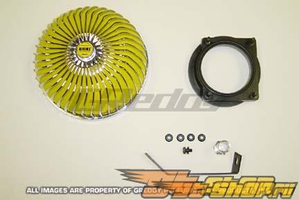 Greddy Airinx Air Intkae Kits Nissan 240SX SR20
