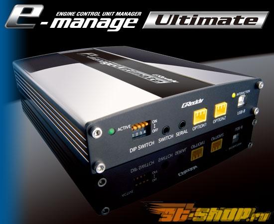 Greddy Emanage Ultimate Engine Management Piggyback