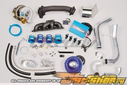 Greddy Turbo комплект Acura RSX Type-S