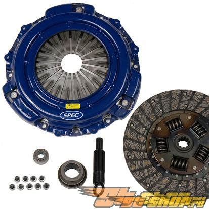 SPEC Stage 1  Сцепление  комплект Mazda RX-8 04-10