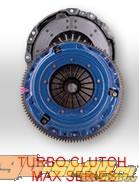 RPS Turbo Max Street  Сцепление  комплект Dodge Viper GTS / SRT-10