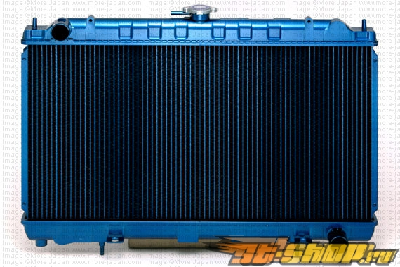 SARD Z32 300ZX Sports Radiator (VG30DETT)