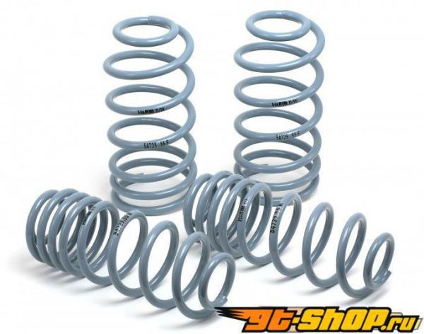 H&R OE Sport Springs Ford Mustang GT 07-10