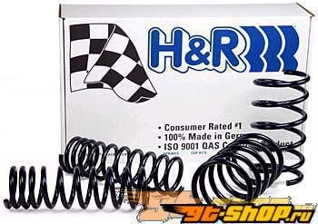 H&R Sport Springs BMW M Coupe & Roadster 98-02