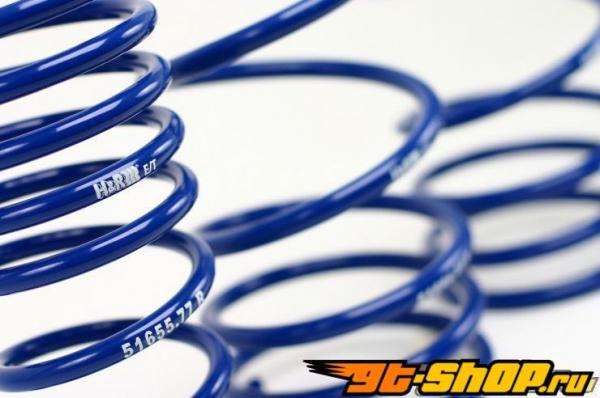 H&R Super Sport Springs Mercedez-Benz C350 седан W204 08-13