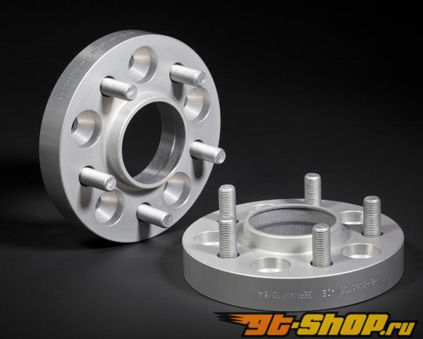 H&R Trak+ | 5x100 | 57.1 | Bolt | 14x1.5 | 8mm DR Диски Spacer Volkswagen Golf IV 4motion 00-04