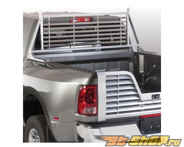 Husky Liners Contractors Rack | Aluminum Аксессуары серебристый GMC Sierra 2500HD Classic Wt 2007