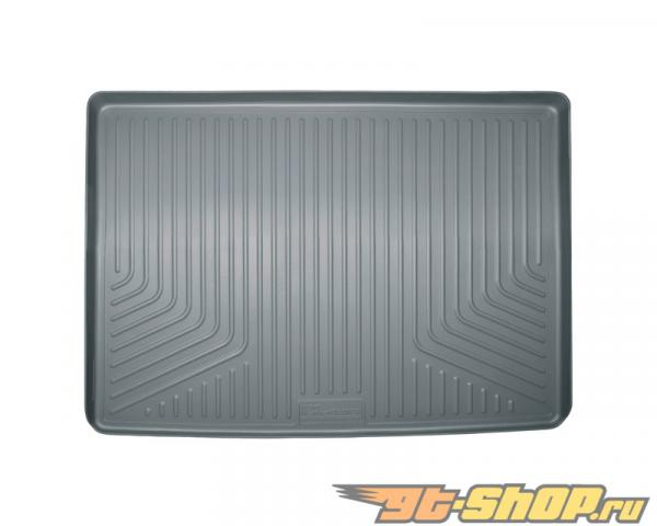 Husky Liners Cargo Liner Behind 3rd Сидения | Weatherbeater Series Grey Cadillac Escalade Esv 2015