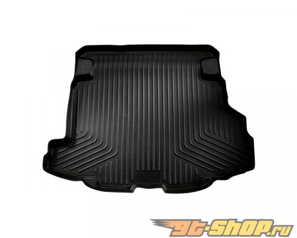 Husky Liners багажник Liner | Weatherbeater Series Чёрный Ford Fusion AWD 07-12