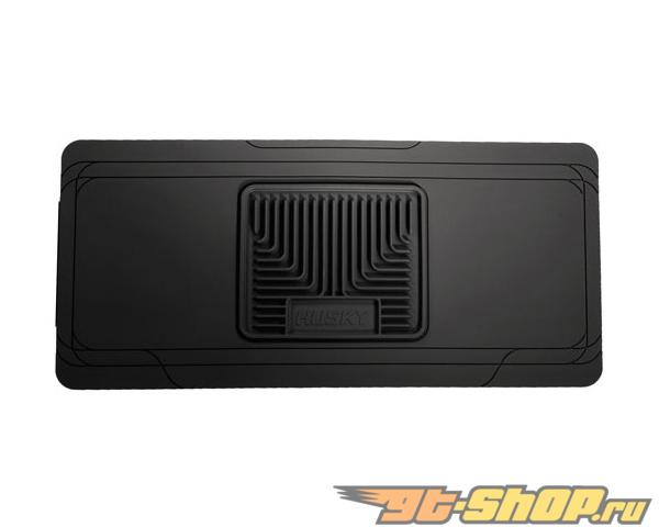 Husky Liners Center Hump Floor Mat | Heavy Duty Floor Mats Чёрный GMC C2500 Suburban 92-99