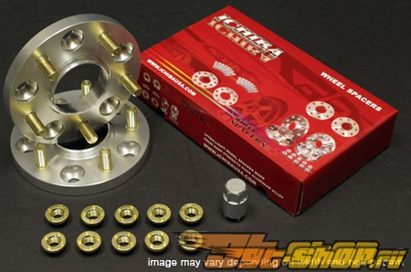 Ichiba Ver. II Диски Spacer 20mm (5x114.3) - Acura / Honda