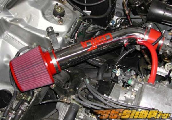 Injen Short Ram Intake Honda Civic EX/HX/EL(Canada) 96-98