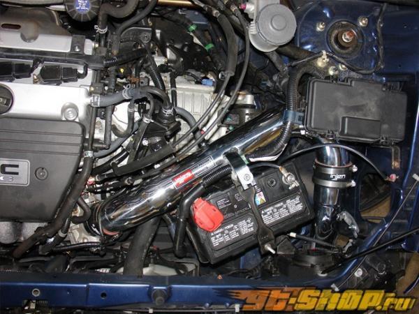 Injen Cold Air Intake Honda Element 03-06
