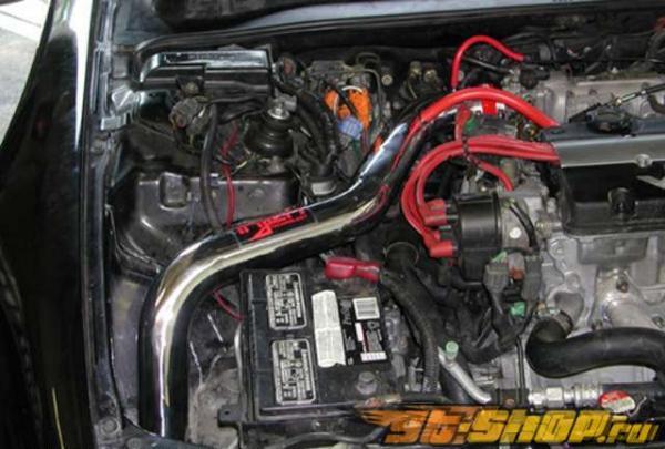 Injen Cold Air Intake Polished Honda Prelude DOHC 92-96
