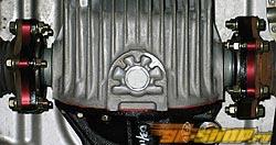 J's Racing Driveshaft Spacers - Honda S2000 00+ (AP1/2)