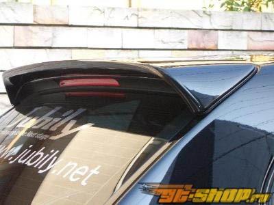Обвес по кругу Jubily Version на Porsche Cayenne 03-07