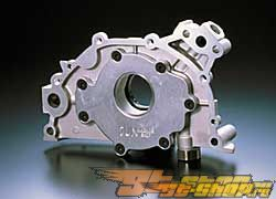 JUN High Flow Oil Pump Nissan Skyline GTR RB26/25/20