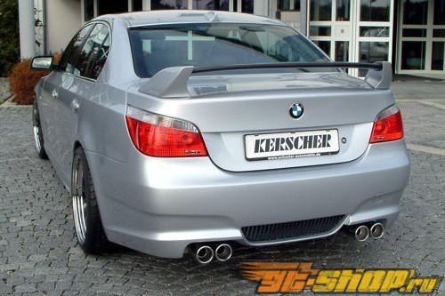 Задний бампер Kerscher Spirit 5 для BMW 5 Series E60 04+