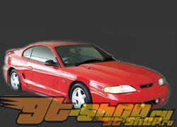 Аэродинамический Обвес на Ford Mustang 1994-1998