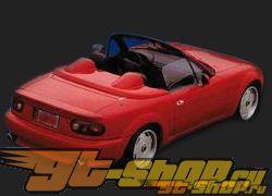 Обвес по кругу для Ford Mustang 1987-1993