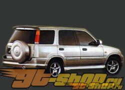 Аэродинамический Обвес на Honda CRV 1997-2001