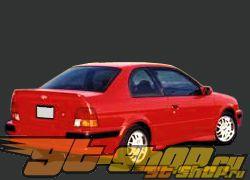 Аэродинамический Обвес для Toyota Tercel 1995-1998