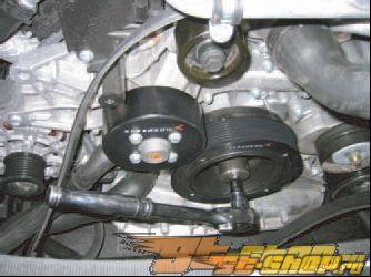Kleemann M112K легкий шкиф для Boost комплект Mercedes SLK32 AMG V6 R170 00-04